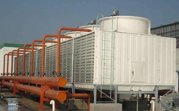 无磷循环水阻垢剂零污染排放绿色环保