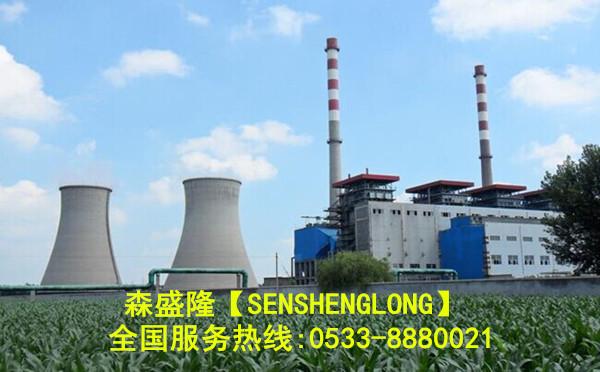 无磷缓蚀阻垢剂热电厂应用符合环保标准